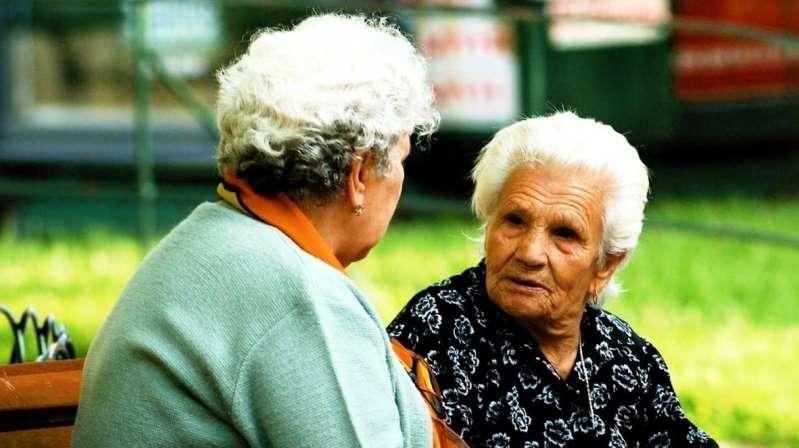 OCDE: España debe repensar las pensiones de viudedad