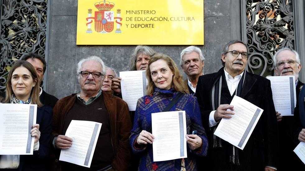 Victoria de los artistas en España:  cobrar una pensión de vejez y percibir derechos de autor no es incompatible