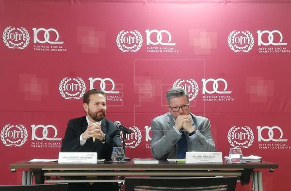 Privatización de pensiones trajo resultados «nada favorables»: OIT
