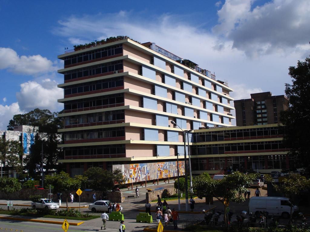 Guatemala: IGSS invertirá Q4.1 millardos en construcción de ocho hospitales