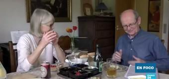 Italia y Dinamarca, dos ejemplos opuestos de jubilación en Europa (Vídeo)