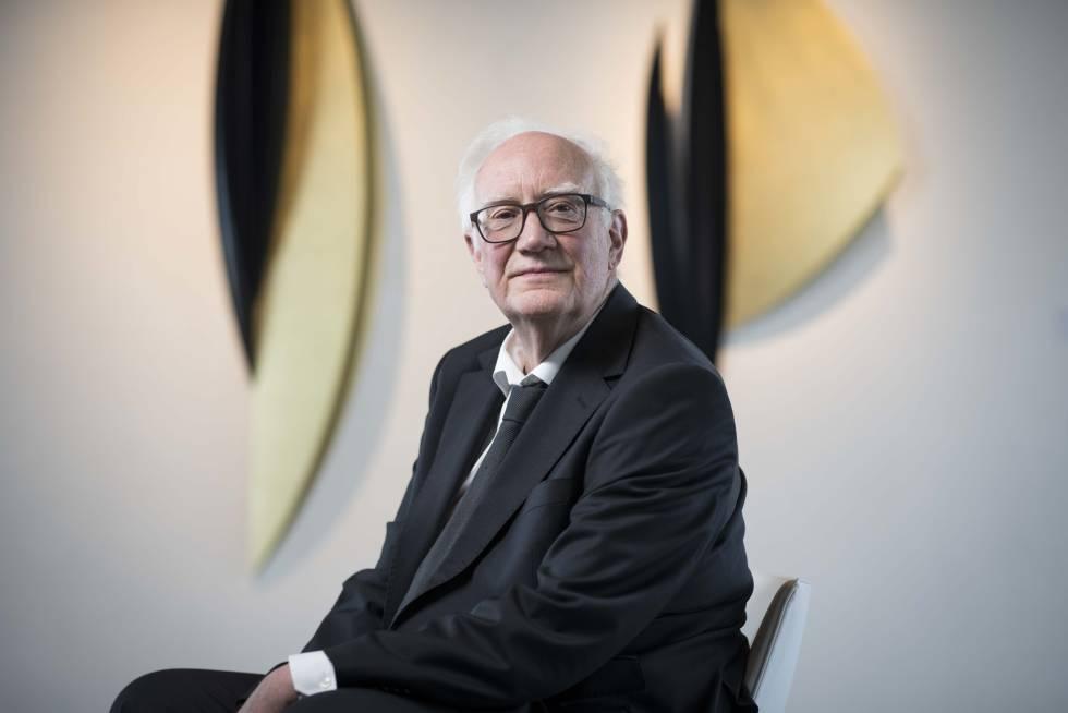 Entrevista al «padre» del sistema sueco de pensiones