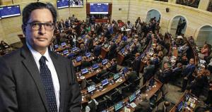 Ministro Hacienda Colombia