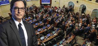 'Toda persona en edad de jubilación tendrá una mesada': Carrasquilla (entrevista a Ministro de Hacienda de Colombia)