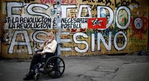 Pensiones en Chile: el miedo a la pobreza que alimenta la furia en las calles