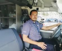 Chofer de la CCSS decidió llevar paciente terminal de San Carlos a Ciudad Neily antes que ver a su hija nacer