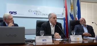 Ernesto Murro: Uruguay tiene el mejor sistema de protección social de América Latina