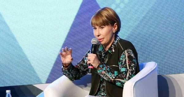 Alicia Arango, Ministra de Trabajo de Colombia, destapó las cartas de la pensional