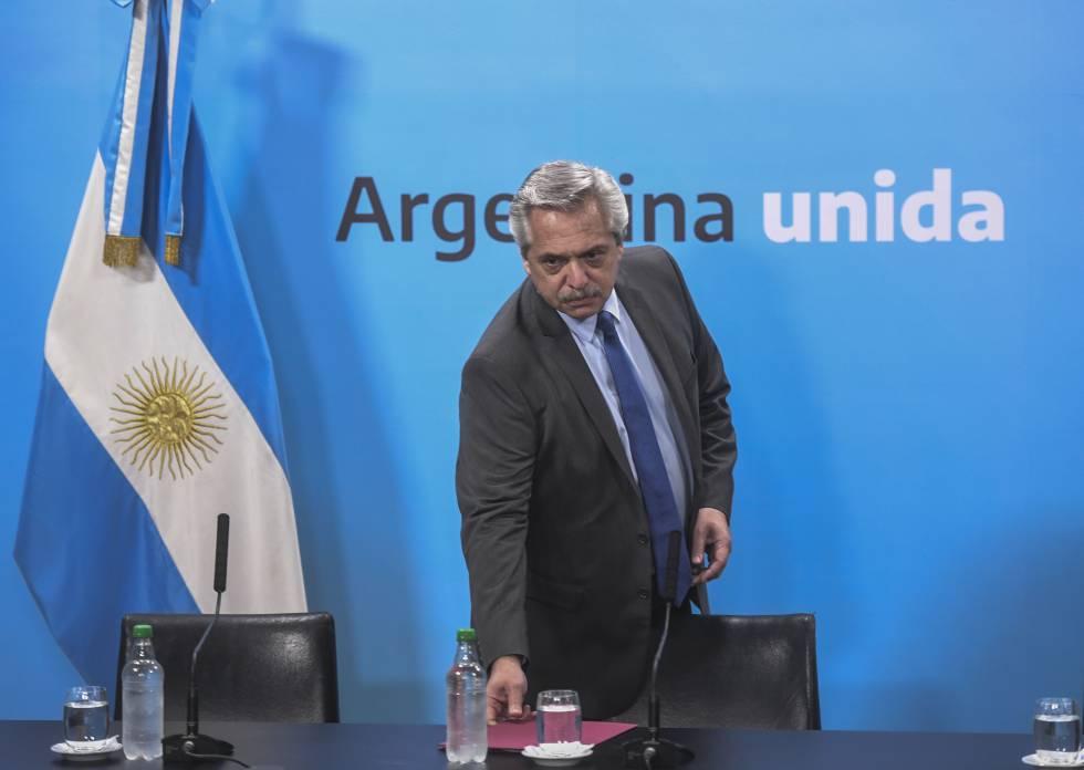 Argentina: subida de pensiones decretada por Fernández da alas a la oposición macrista