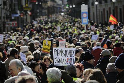 La Seguridad Social «confisca» 12.000 euros a un jubilado fallecido al registrar mal su fecha de defunción