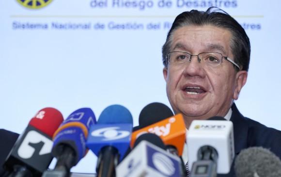 Colombia: Gobierno declara la COVID -19 enfermedad profesional para sector de la salud