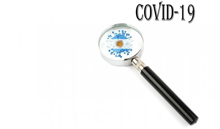 Respuestas de la seguridad social a la COVID-19: el caso de Argentina (AISS)