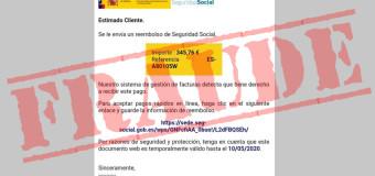 El fraude a la Seguridad Social (Opinión)