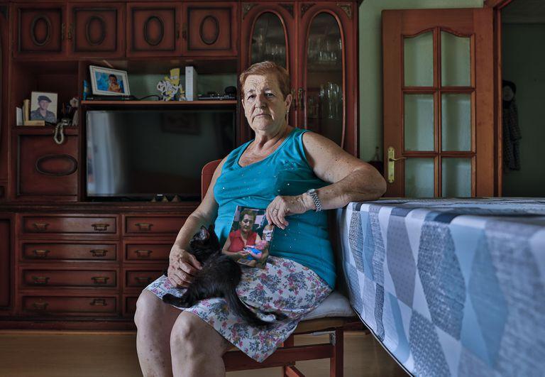 Los servicios sociales dan un margen a Antonia, la abuela que se niega a entregar en acogida a su nieto en Valencia