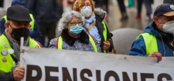 En España: La propuesta de reforma de Escrivá bajaría una media del 5,5% las nuevas pensiones