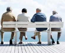 Panel recomienda elevar a 68 edad de jubilación en Alemania